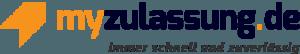 MyZulassung Logo